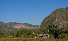 Valle de Viñales ~ 1 ~