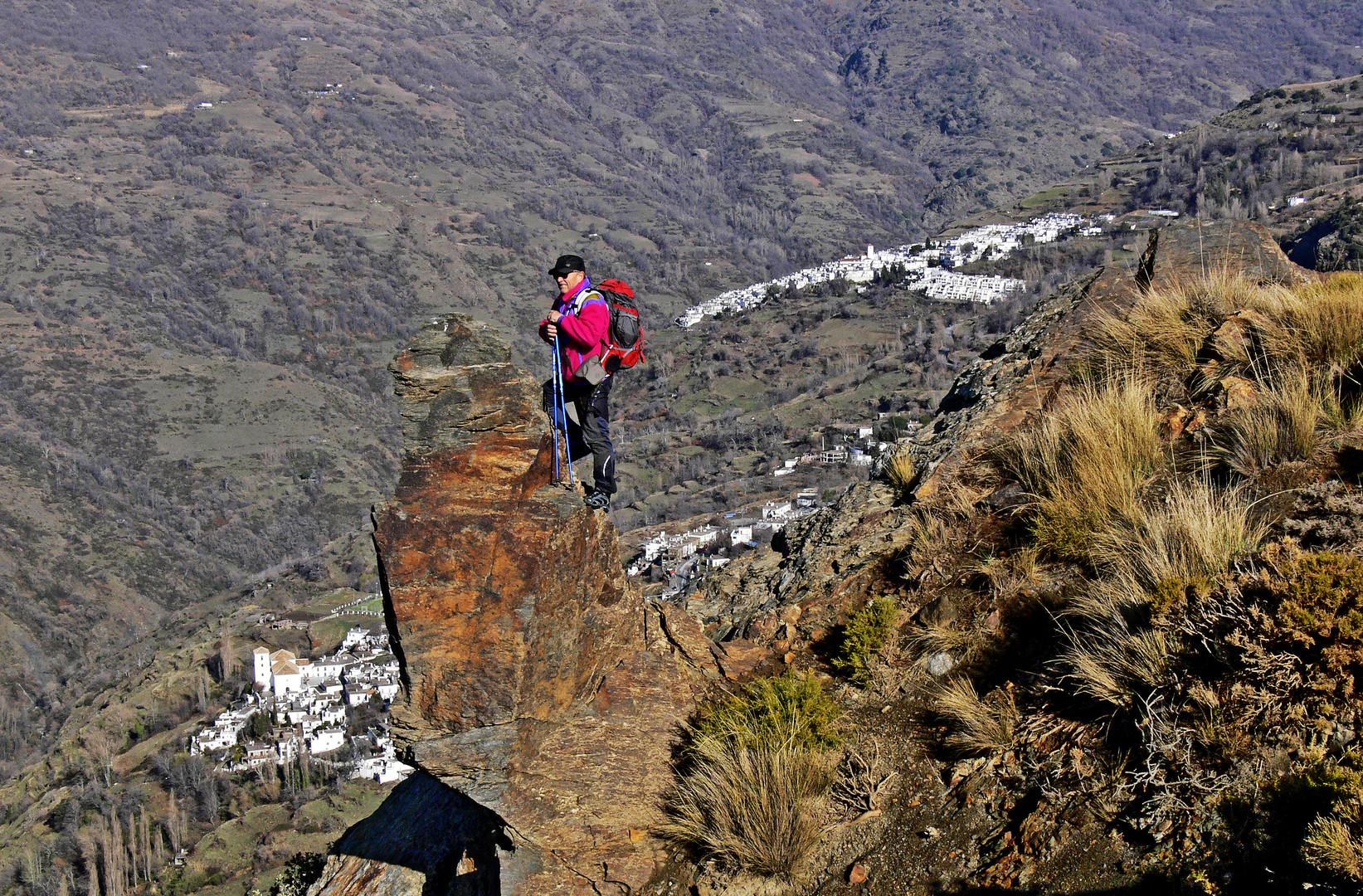 Valle del Poqueira - Sierra Nevada