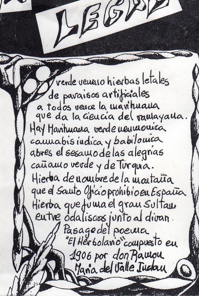 Valle Inclán