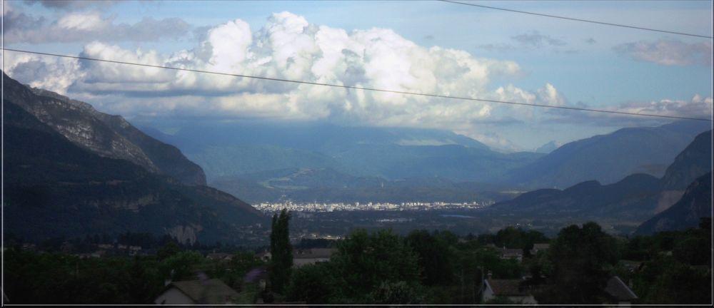 Vallée de l Isère