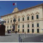 Valletta - Castille Palace