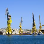 Valletta - MALTA  Grand Harbour