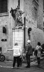 Valletta Streets 1