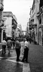 Valletta Streets 6