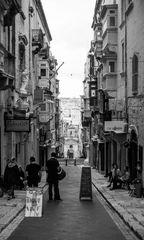 Valletta streets 7