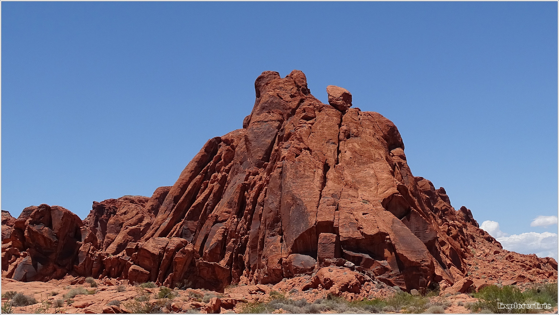 Valley of Fire............