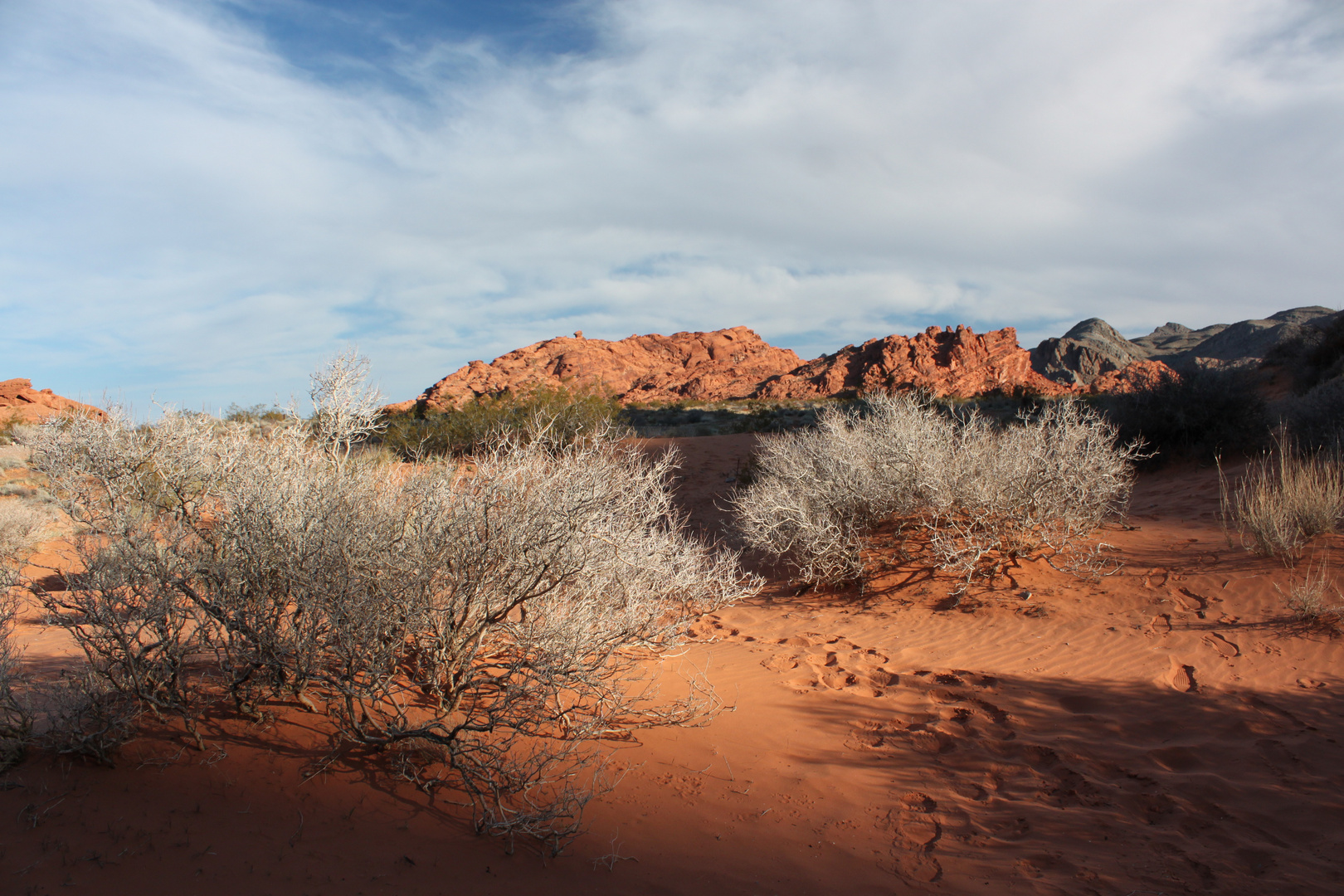 Valley of Fire National Park, Nevada