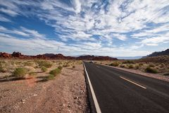 Valley of fire State Park 01
