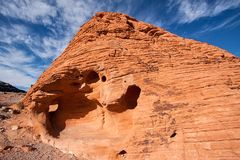 Valley of fire State Park 02