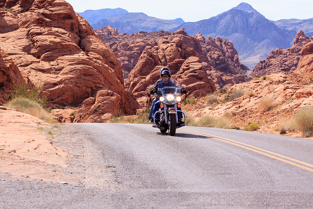 Valley of fire State Park 04