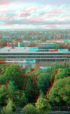 Valley view 3D [A-View]