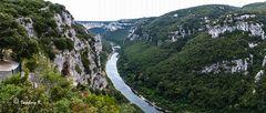 Vallon-ont-D'Arc - Grotte-de-la-Madeleine