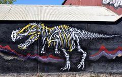 Valparaiso Dino
