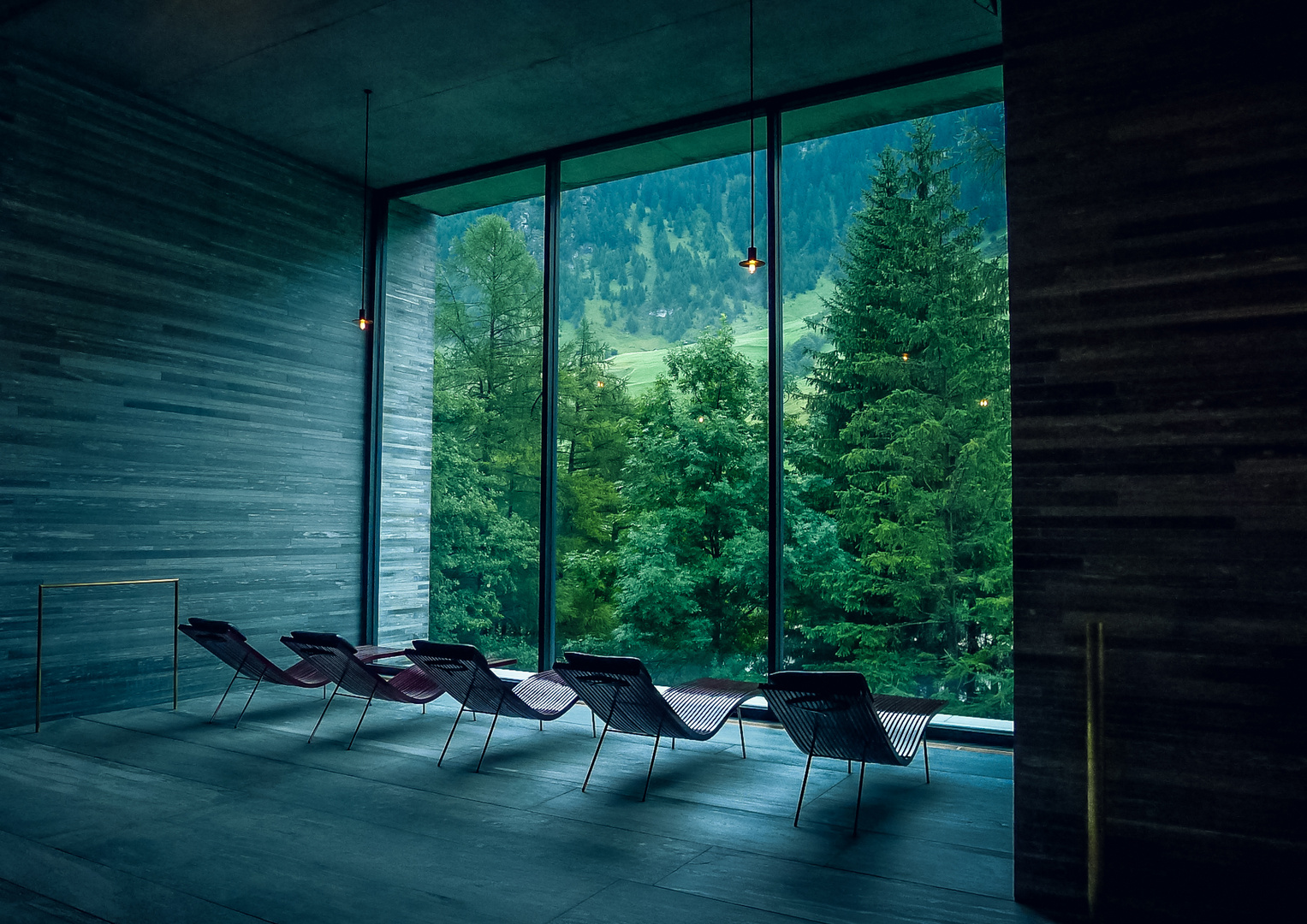 Vals Therme III
