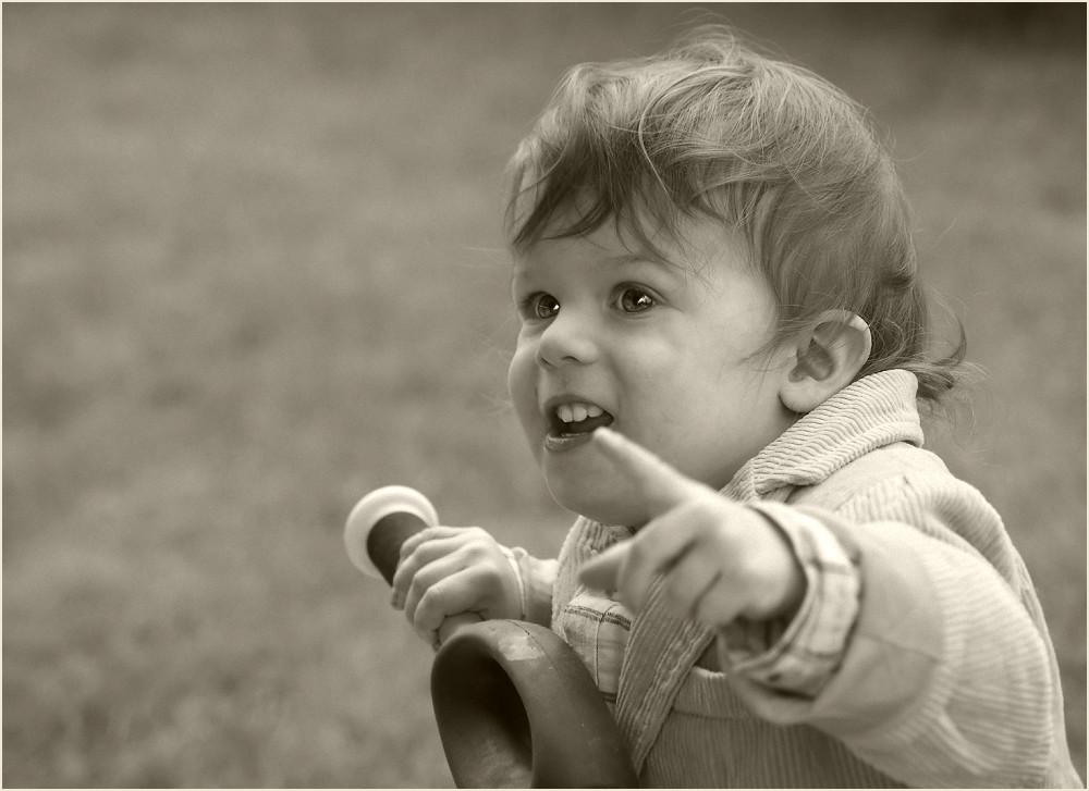 """""""Vamos a aprender de nuestros hijos, para mostrar emociones y entusiasmo........."""""""