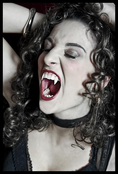 vampires dream