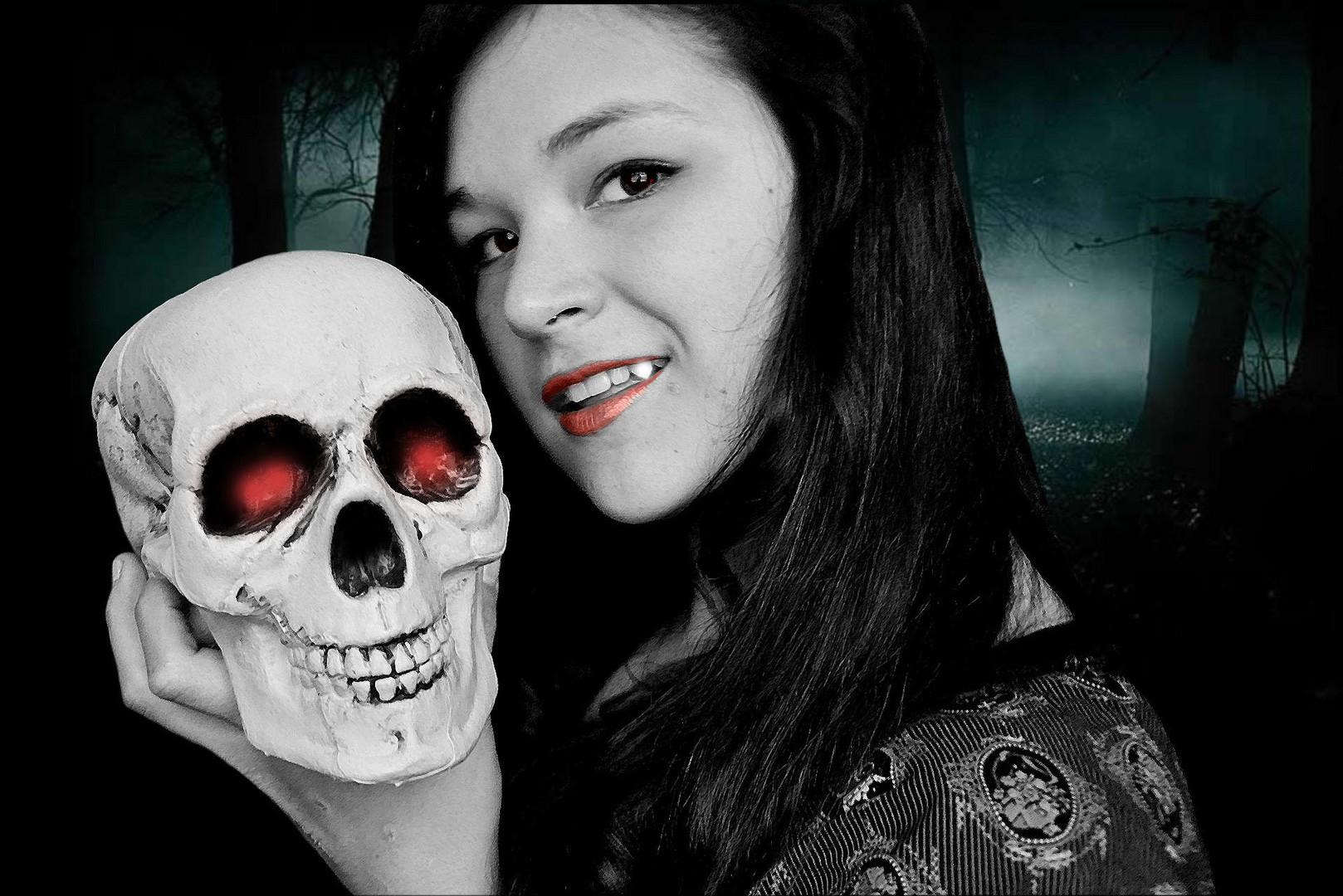Vampirfürstin