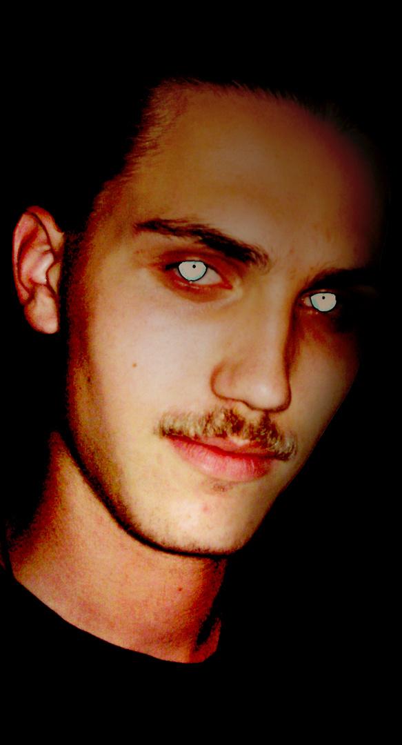 Vampyr Colin