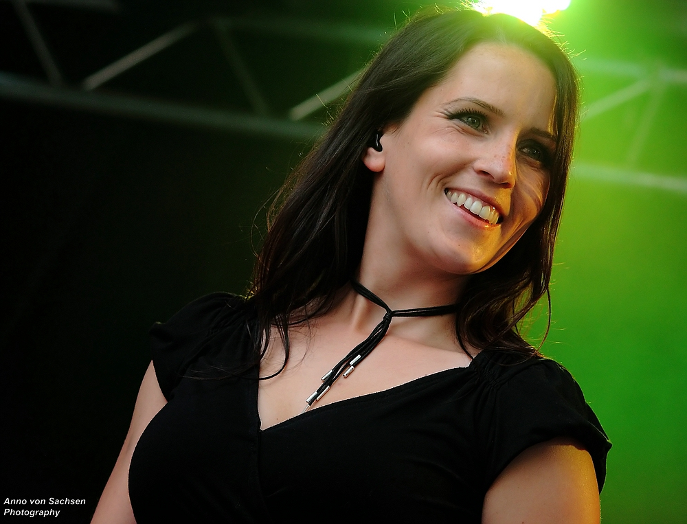 Van Canto@Castle Rock-2011/2