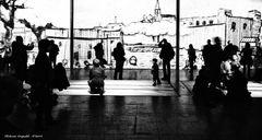 Van Gogh Alive - Ombre
