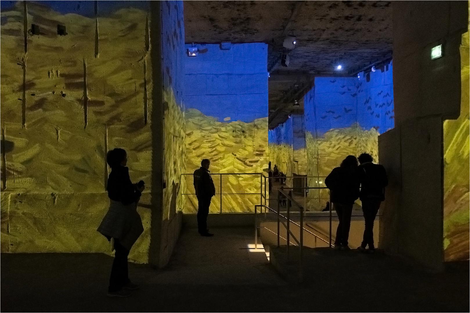 Van Gogh - Lumination