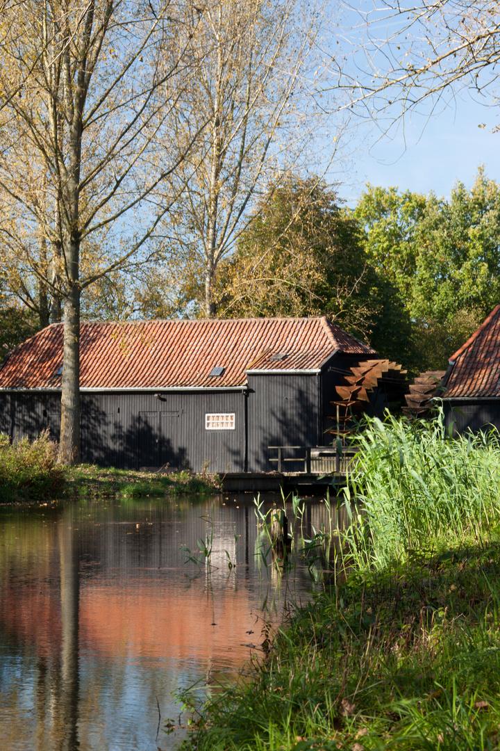 van Gogh-Mühle