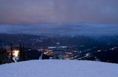 Vancouver 2010 - Whistler Mountain