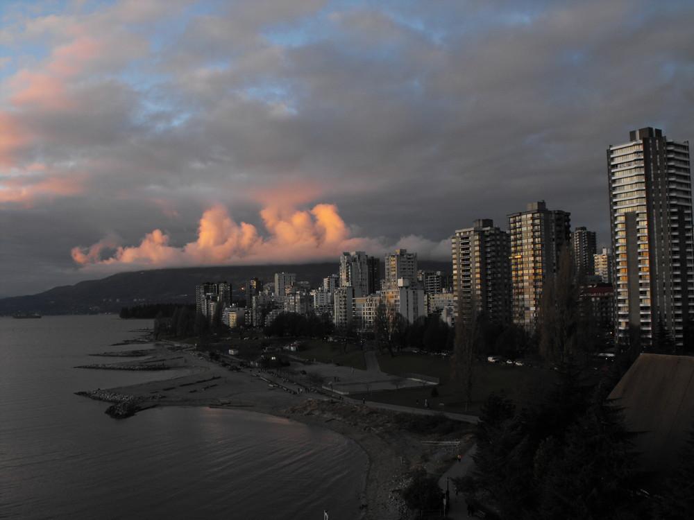 Vancouver Aug 2008
