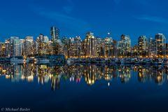 -- Vancouver Blue Port --