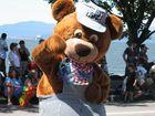 Vancouver Canada PNE Mascot