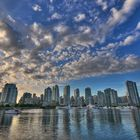 Vancouver Downtown HDR