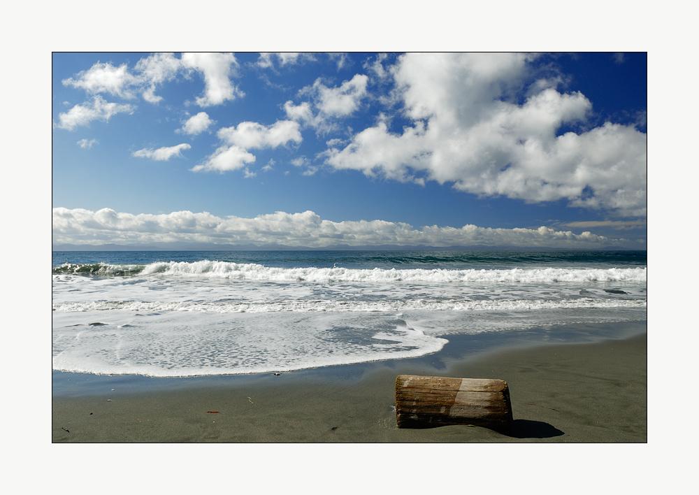 [ Vancouver Island: China Beach ]