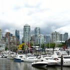 Vancouver, Kanada; Granville Island