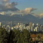 Vancouver - my Hometown