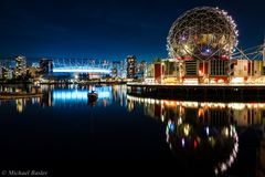 -- Vancouver Nights --