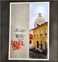 Vandalismo al Museo