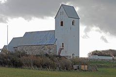 Vandborg Kirke, Denmark