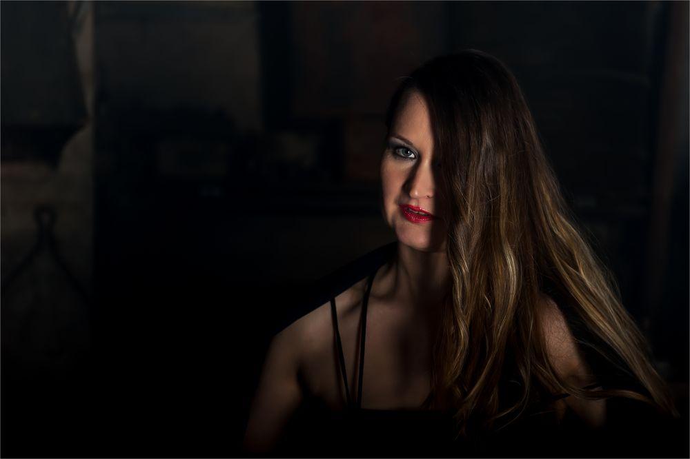 Vanessa #1