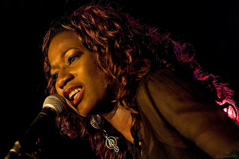 Vanessa Haynes