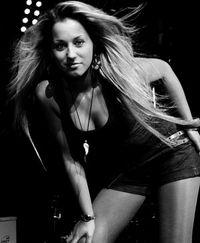 Vanessa Marina Natalie