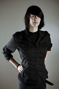 Vanessa Werth