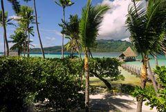 Vanilleinsel Tahaa - Südseetraum Tahiti -