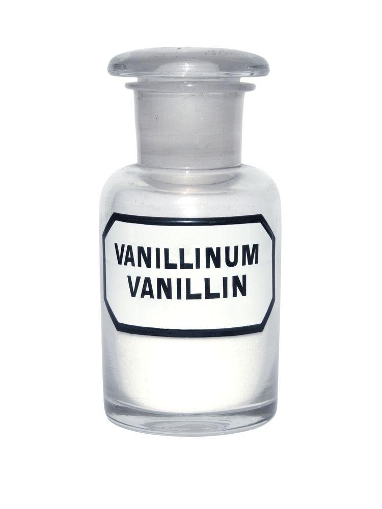 Vanillin