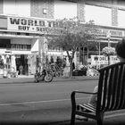 Vanishing Small Towns