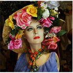 Vanità floreale.........
