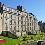 Vannes: Château de l'Hermine