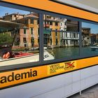Vaporetto Stazione Accademia Venezia