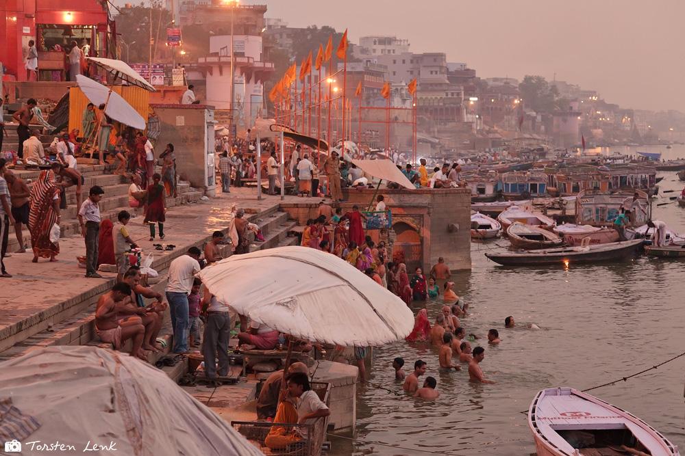 Varanasi, ....