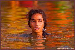 Varanasi Ganga Diva