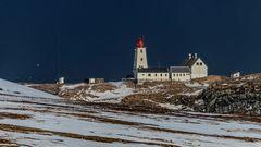 VARDÖ LIGHTHOUSE (Finnmark/NOR) - 2
